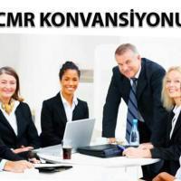 CMR KONVANSİYONU 1