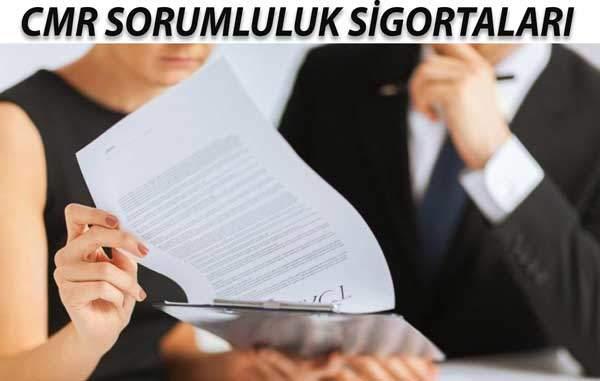 CMR SORUMLULUK SİGORTALARI 11