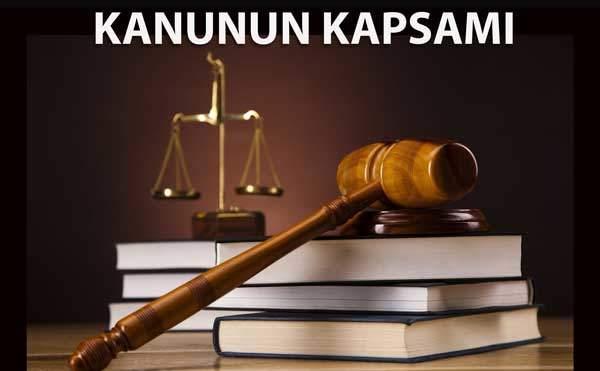 KANUNUN KAPSAMI 52