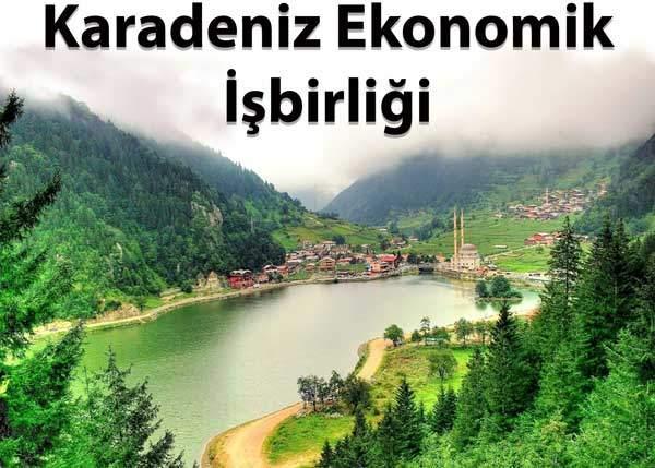 Karadeniz Ekonomik İşbirliği 11