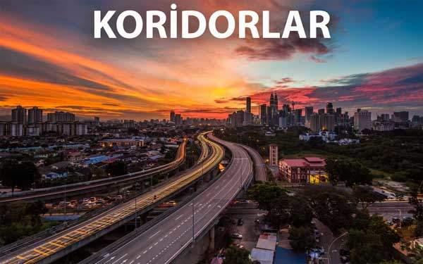 KORİDORLAR 11