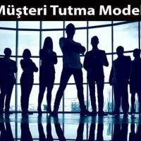 Müşteri Tutma Modeli 5