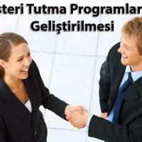 Müşteri Tutma Programlarının Geliştirilmesi 4