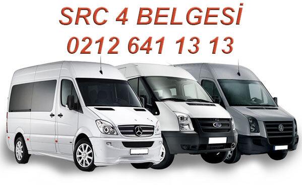 src4 belgesi