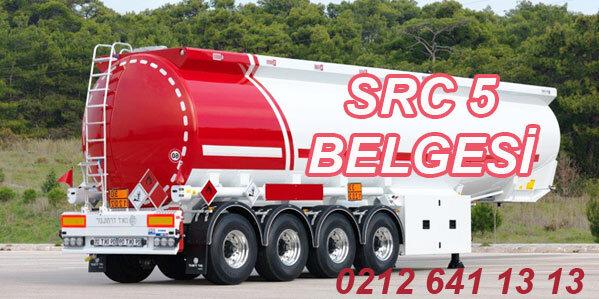 src5 belgesi