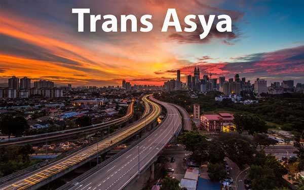 Trans Asya 11