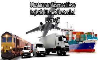 Uluslararası Taşımacılık ve Lojistik Hizmet Üretenleri Derneği