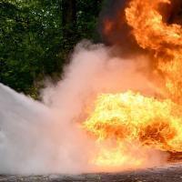 Yangın Tüpü